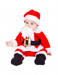 Baby jultomten- Premium dräkt