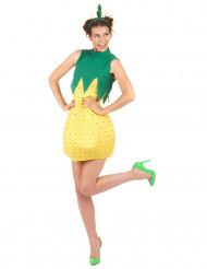 Ananasdräkt för vuxna