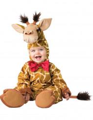 Giraffdräkt för barn - Premium