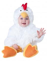 Kycklingdräkt bebis- Premium