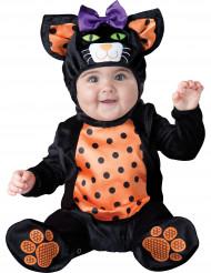 Kattungedräkt bebis - Premium
