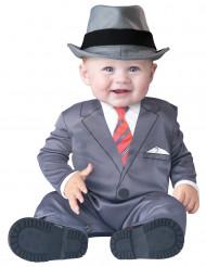 Kostym liten affärsman bebis - Premium