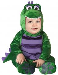 Kostym Minidinosaurie bebis - Premium