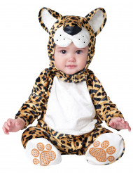 Leoparddräkt bebis - Premium