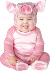 Liten grisdräkt bebis - Premium