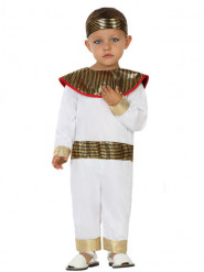Liten egyptier- Maskeraddräkt för bebisar