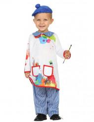 Konstnär - Maskeradkläder för barn