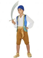 Orientalisk Prins Maskeraddräkt Barn