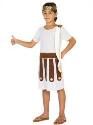 Vit romare  - Maskeraddräkt för barn