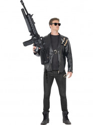 T-800 Terminator™ - utklädnad vuxen