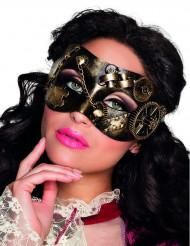 Ögonmask i Steampunkstil för vuxna