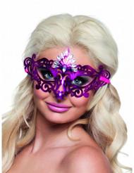 Sexig rosa mask vuxen
