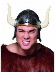 Vikingahjälm för vuxna