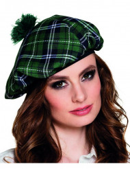 Skotsk hatt - Maskeradhattar för vuxna