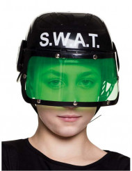 SWAT-hjälm barn