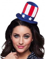 Amerikansk mini-hatt vuxen