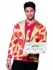 Mr Pizza tröja vuxen