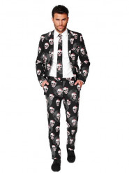 Kostym Opposuits ™ Dödskalle herrar