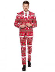 Opposuits™ Mr. Wonderland - Juldräkt för vuxna