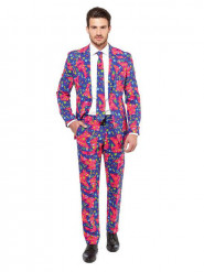 Kostym som färgstark Mr. SymboleOpposuits™ herrar