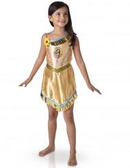 Pocahontas™ maskeraddräkt för barn