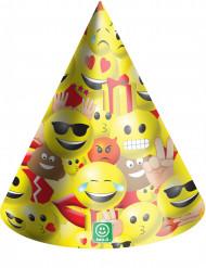 6 kalashattar från Imoji™