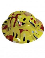 Imoji™ plasthatt