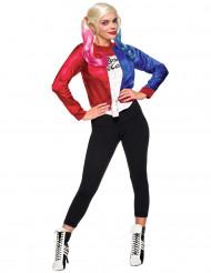 Harley Quinn - Suicide Squad™ - Jacka och T-shirt