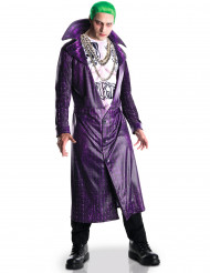 Joker - Suicide Squad™ Maskeraddräkt Vuxen
