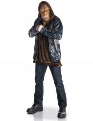 Lyxig Killer Croc - Suicide Squad™-utklädnad vuxen