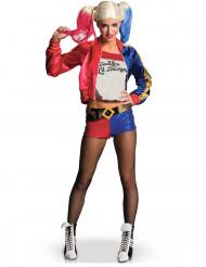 Harley Quinn - Suicide Squad™ Maskeraddräkt Vuxen