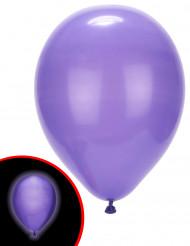 5 violetta LED-ballinger från Illooms®