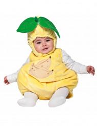 Banandräkt bebis