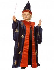 Magiker kostym