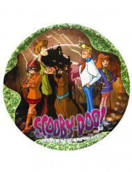 5 Tallrikar Scooby-Doo ™ 23cm