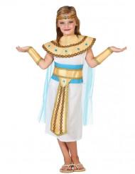 Nilens Egyptier Maskeraddräkt Barn