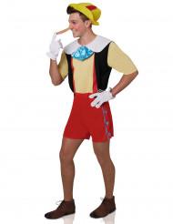 Pinocchio™ - utklädnad vuxen