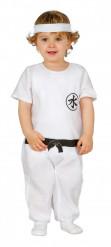 Karatemästare - Dräkt för bebisar