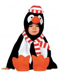 Bebis pingvin - Maskeraddräkt för bebisar