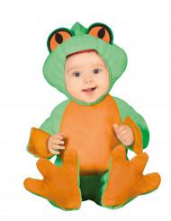 Liten Groda - Maskeraddräkt för bebisar