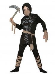 Tysta Ninjan - Maskeradkläder för barn