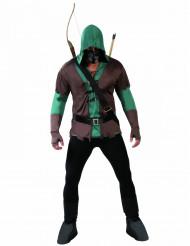 Maskerad bågskytt - utklädnad vuxen