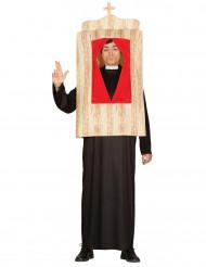 Biktstol - utklädnad vuxen