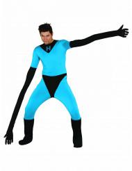 Elastisk superhjälte - utklädnad vuxen