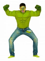 Grönt monster - utklädnad vuxen