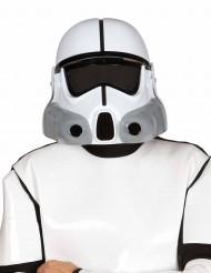 Galax Soldat - Maskeradhjälm för vuxna