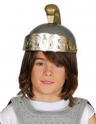 Romersk hjälm barn