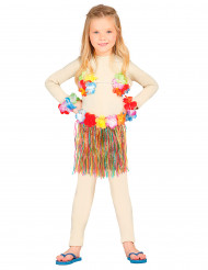 Hawaii-set för barn Färgmix