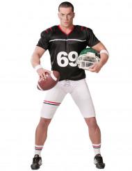 Kostym som spelare i amerikansk fotboll herrar