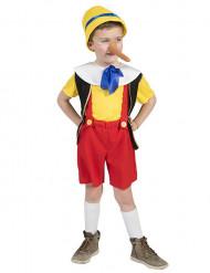Liten lögnare - Maskeraddräkt för barn